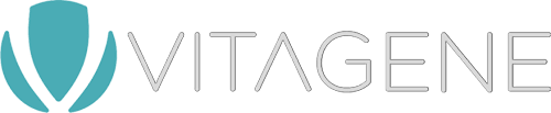 Vitagene's Company logo