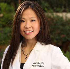 Julie Chen, M.D.