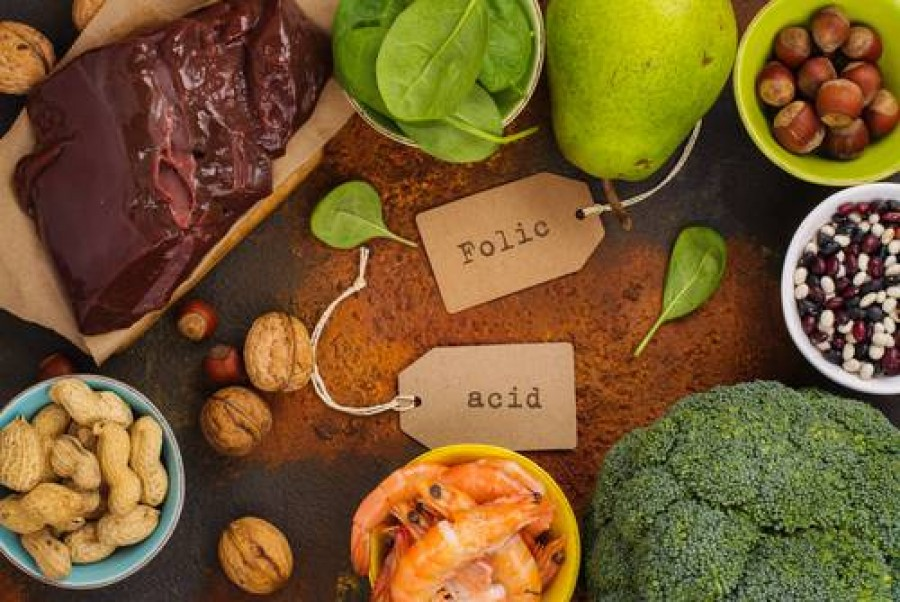 folic acid and Alzheimer's Prevention