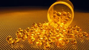 fish oil supplements for weight loss