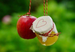 Apple Cider Vinegar and Diabetes