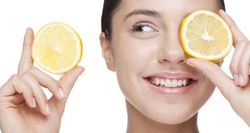Lemon for Acne