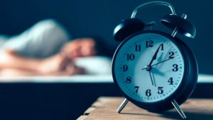 Valerian and Sleep