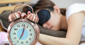 Valerian for Sleep uses