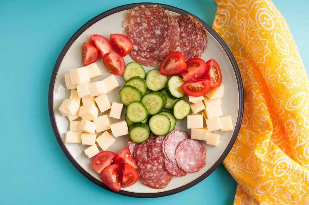 ketosis snacks foods list