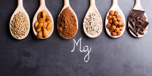 magnesium for weight loss uses