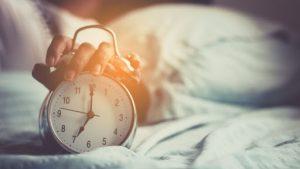 melatonin and anxiety