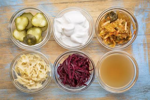 probiotics for eczema uses