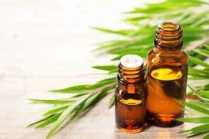 tea tree oil for eczema