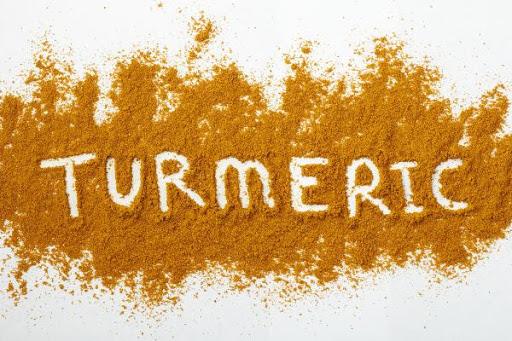 turmeric and acne
