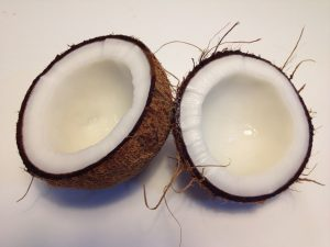 cocoonut oil uses for weight loss