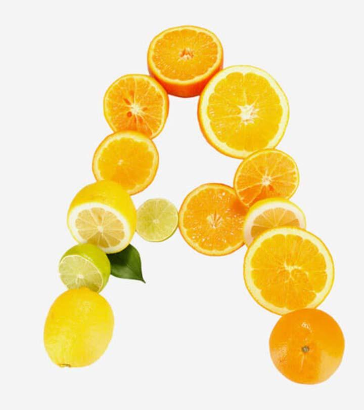 vitamin a energy