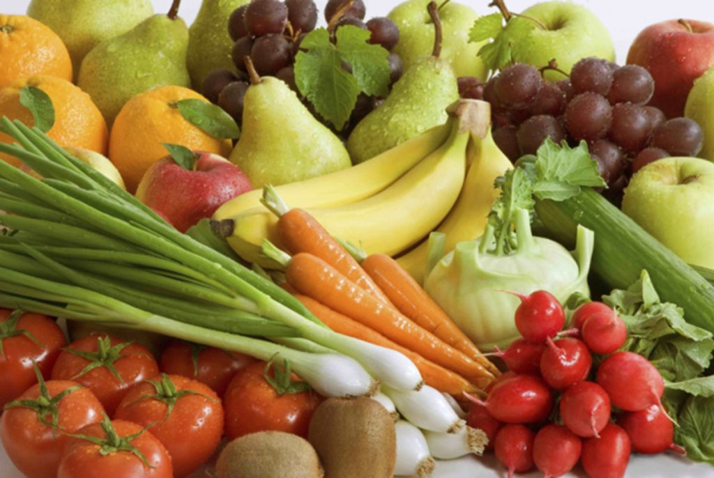 vitamin a foods for energy