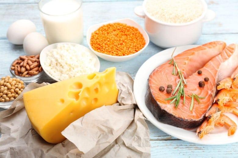 vitamin d loss of weight