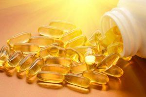 vitamin d on depression
