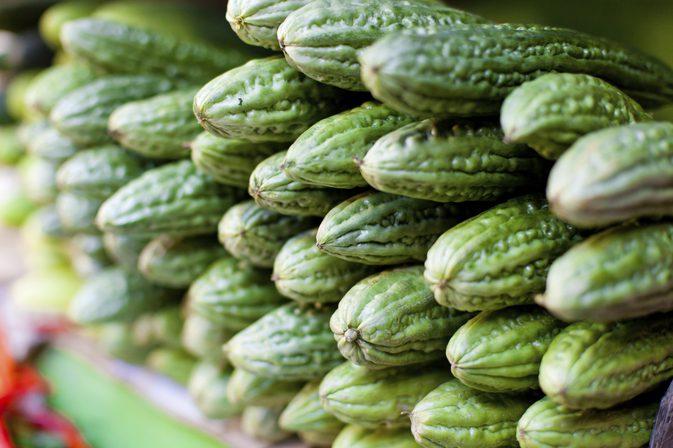 bitter melon for diabetes