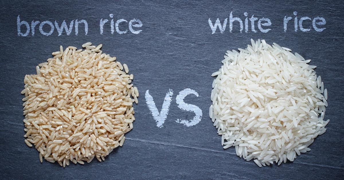 brown rice diabetes