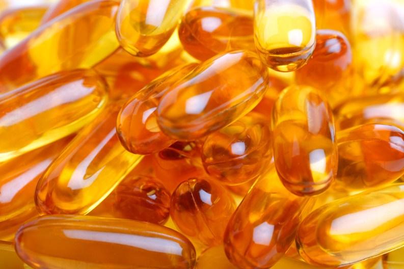 vitamin a and Macular Degeneration