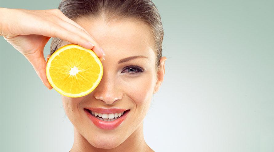 vitamin a for skin health