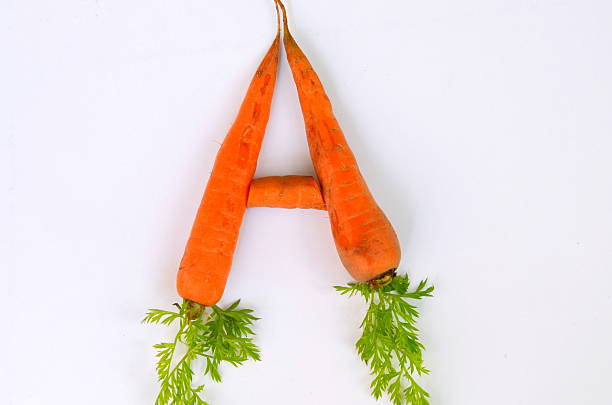 vitamin a for anxiety