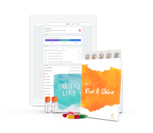 DNA Kit + Reports + Supplements Plan